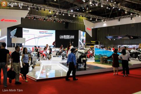 Nhung mau xe mo to PKL se duoc Honda VN ra mat trong khoang dau nam 2018