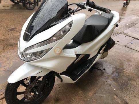 PCX 2018 Duoc cong bo gia tu 56 trieu dong tro len