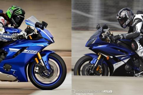 Tại sao gọi Yamaha R6 là 'Hung Thần Đường Phố'?