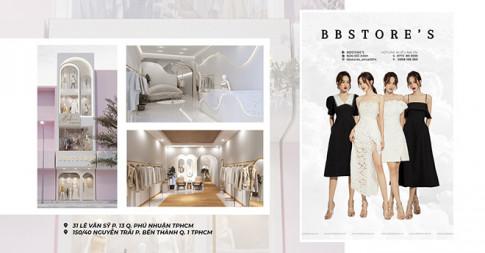 BBSTORE'S – Địa điểm mua sắm thời trang thiết kế online giá tốt