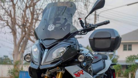 BMW S1000XR ga khong lo com can lang PKL