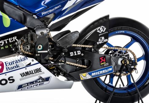 [Clip] Cac xe MotoGP chon NSD nhu the nao?