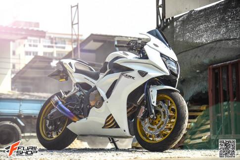 Honda CBR650F ban do don gian day tinh te