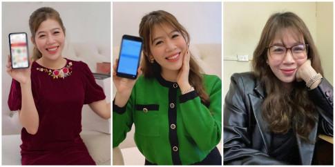 MC Diep Chi tiet lo thoi quen an mac nhieu nam kho bo: CDM lien khen giong Song Hye Kyo