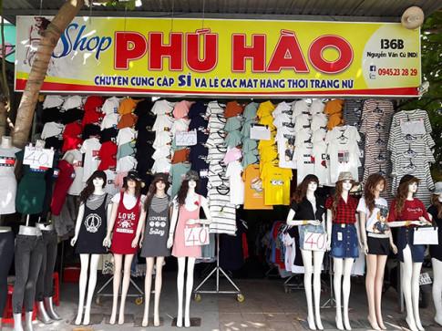 Shop Phu Hao Can Tho – Thien duong mua sam noi tieng tai Can Tho