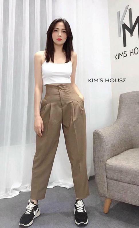 Thoi trang nu Thao Nguyen Shop ra doi vi su thau hieu