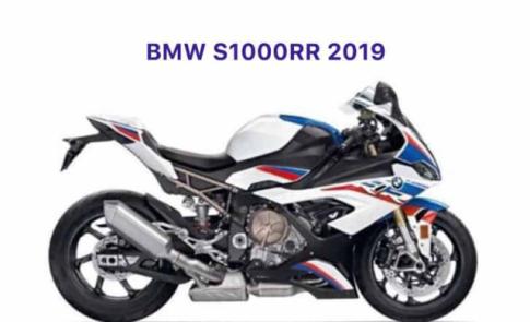 BMW S1000RR 2019 du kien se duoc tung ra truoc khi EICMA ra mat vao tuan toi