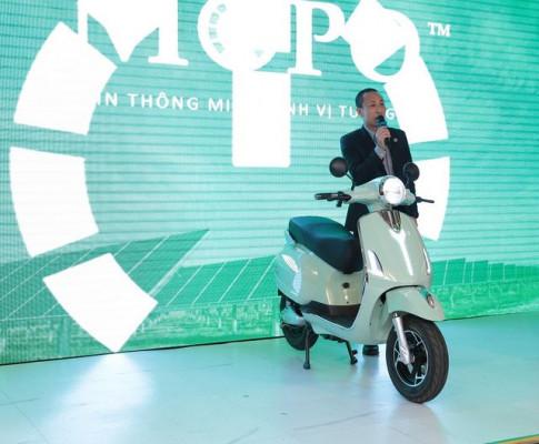 Đánh giá Xyndi – Xe máy điện thông minh đầu tiên của người Việt liệu có đáng để mua ?