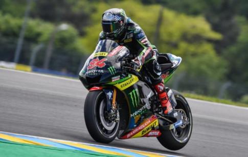 Doi dua ve tinh Tech 3 cua Yamaha xin ve voi KTM vao MotoGP 2019