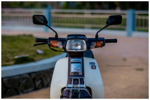 Dream Thái huyèn thoại lan bánh 6.000km lay cam xuc nguoi xem