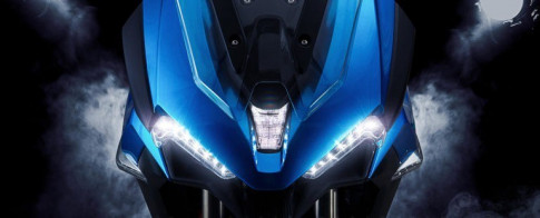 Druid Motorcycle - Thuong hieu My tao ra mau xe dien Hybrid voi cong suat toi da 230hp