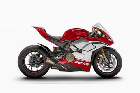 Ducati có kế hoạch chuyển các tính năng của DesmosediciGP18 lên Panigale V4 đời tiếp theo