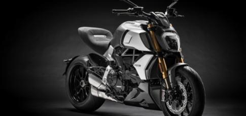 Ducati Diavel 1260/ Diavel 1260 S 2019 lo dien truoc them su kien EICMA 2018