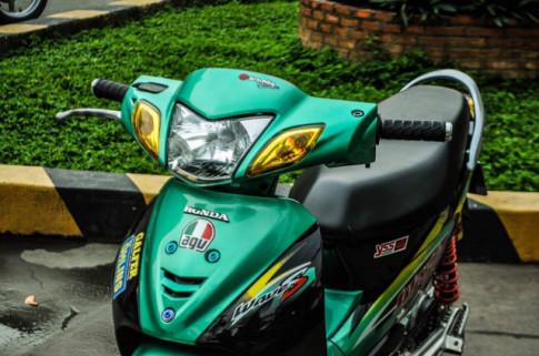 Future 2 lot xac cuc chat theo Style Thai cua biker Viet