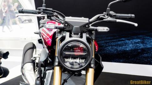 Honda CB300R 2019 mới vừa được cập nhật với giá khoảng trên 100 triệu VND