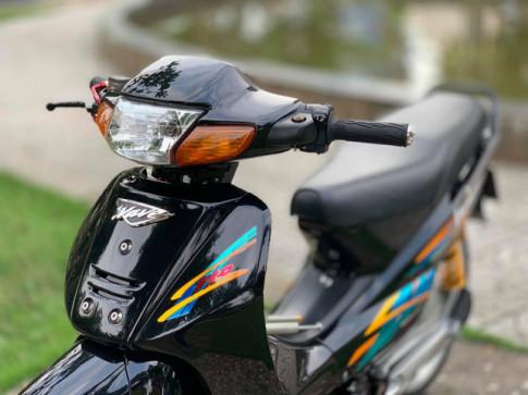 Honda Wave do king of bang dan do choi chat luong