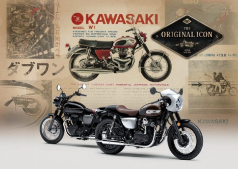 Kawasaki dang ky mot thuong hieu moi voi ten goi Meguro