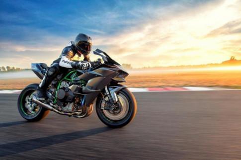 Kawasaki Ninja H2 thế hệ mới dự kiến sửa đổi để nhanh, mạnh và hiện đại hơn