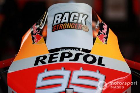 [MotoGP 2019] Honda keu goi Bradl thay the cho Lorenzo tai Sachsenring