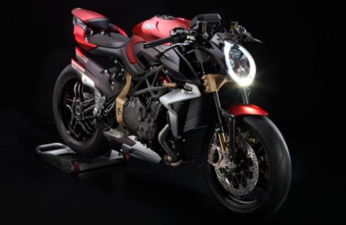 MV Agusta Brutale 1000 Serie ORO 2019 duoc he lo