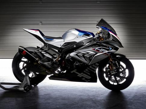 Nhìn lại 8 năm tăng trưởng của hãng BMW Motorrad