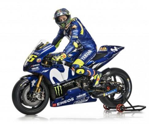 Rossi bat dau nghi rang dong co V4 cua Honda va Ducati manh hon dong Inline 4 cua Yamaha