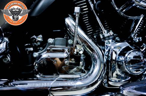 Số Lùi Mamba chính hãng cho Harley Davidson Touring