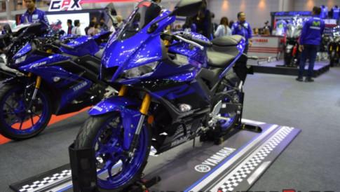 Yamaha R3 2019 sẽ có giá bán siêu rẻ do sử dụng linh kiện nội địa tại Ấn Độ