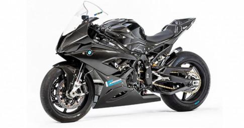 BMW phat trien he thong SuperCharge danh cho mau Superbike moi