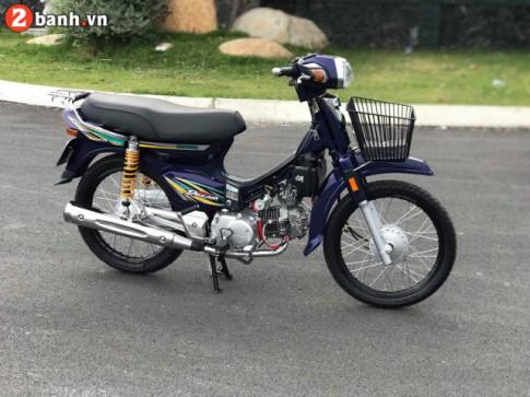 Dream do dan phu tung lam biet bao tay choi xe them khat