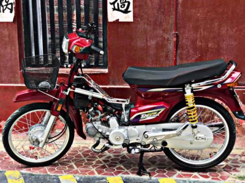 Dream do voi dan chan cuc cung cap cua chang trai tre Ninh Thuan