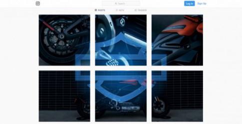 Harley-Davidson LiveWire chuẩn bị ra mắt tại Ấn Độ với giá trên 700 triệu đồng