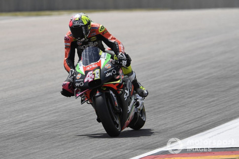 [MotoGP] Aprilia lên kế hoạch thay đổi xe đua MotoGP 2020 hoàn toàn khác biệt