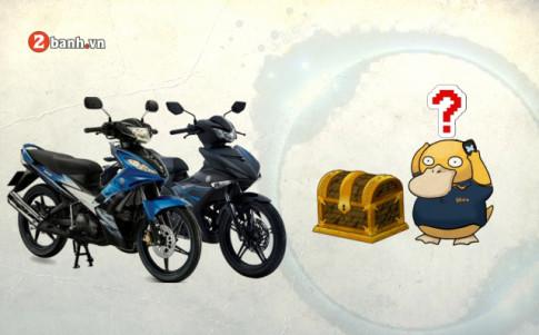 Yamaha Exciter và những bí mật có thể bạn chưa biết!!!
