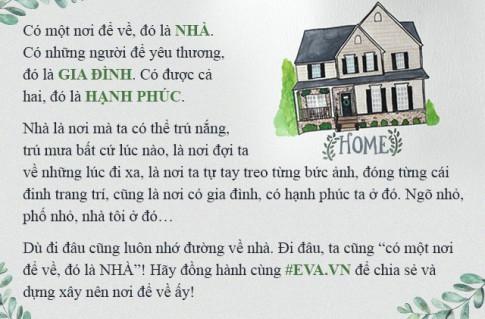 Co gai Hung Yen xay nha bao hieu, bo me nhin thay hung khoi, dan mang ganh ti khong ngot