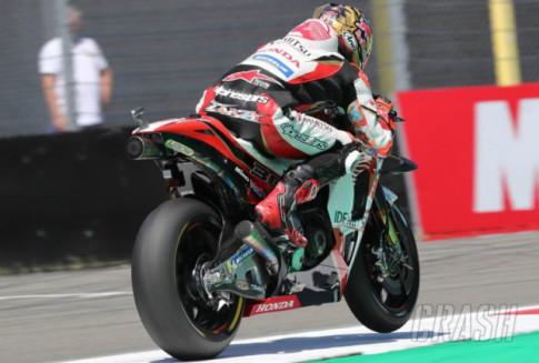 [MotoGP 2019] Nakagami to mo ve tiem nang Zarco sau khi thay the vi tri cua anh