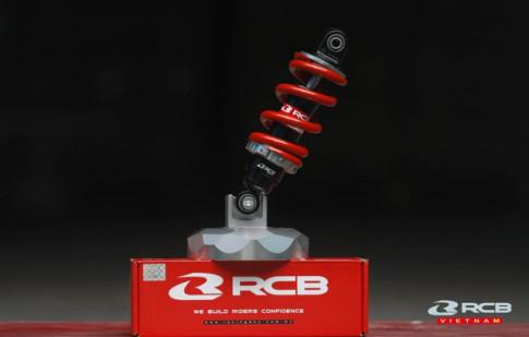 Phuoc Racingboy M2 danh cho Honda Winner/Sonic da xuat hien o Viet Nam