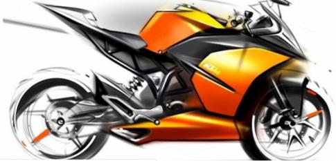 KTM đang chuẩn bị phát triển 5 mẫu xe 2 xi-lanh 490cc hoàn toàn mới