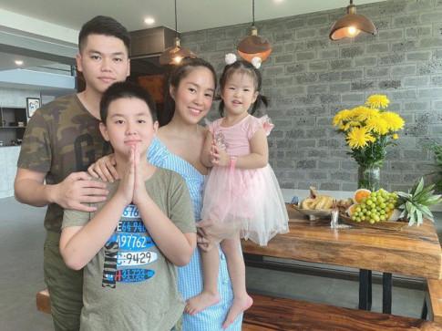 """Le Phuong nhin lai menu mua dich tua nha hang, cong dong mang: """"Cong nhan qua gioi"""""""