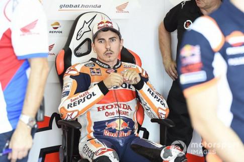 [MotoGP 2019] Honda se chu trong vao nhu cau cua Lorenzo trong mua giai 2020