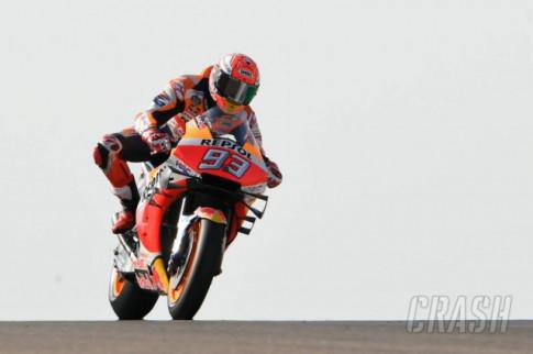 [MotoGP 2019] Marquez không cần thay đổi chiến thuật tại MotoGP Thái Lan